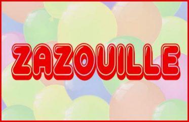 Zazouille
