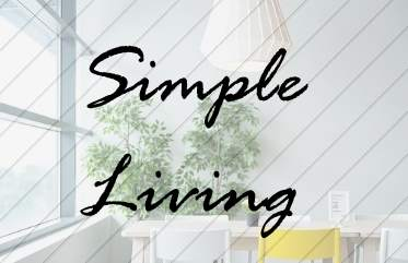 Simple Living Magazine